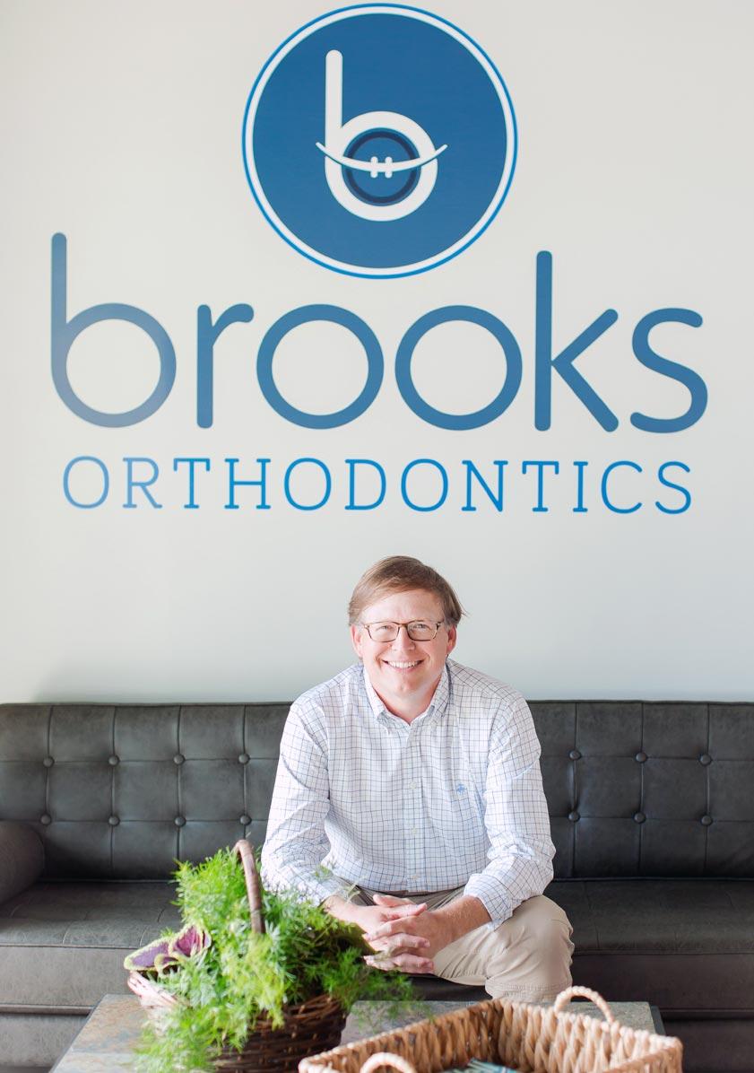 Dr. T. Michael Brooks, DMD, MS